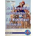 De la révolution anti-française à la république anti-sociale