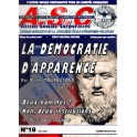 A.S.C. n° 19
