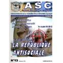A.S.C. n°13