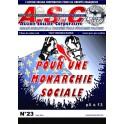 A.S.C. n° 23