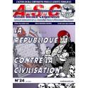 A.S.C. n° 24