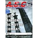 A.S.C. n° 25