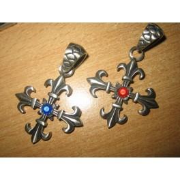 Croix aux Lys
