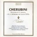 """Requiem En Ut Mineur """"A La Mémoire De Louis XVI"""" Cherubini"""