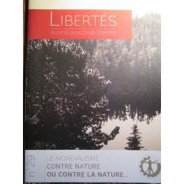 Libertés n° 29