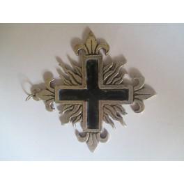 Croix des Mousquetaires