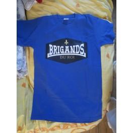"""T-Shirt """"Brigand du Roi"""" homme Série limitée"""