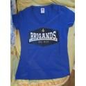 """T-Shirt """"Brigand du Roi"""" femme Série limitée"""
