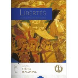 Libertés n° 30