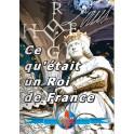 Ce qu'était un Roi de France (38 p.)