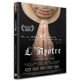 "DVD ""L'Apôtre"""