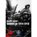 Dossier spécial guerre de 1914-18