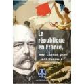 Bismarck et la république en France...