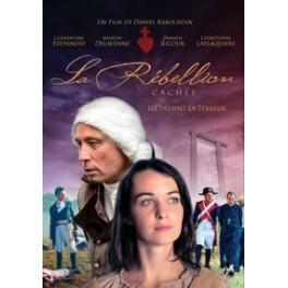 DVD La Rébellion cachée