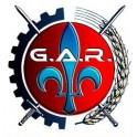 Macaron G.A.R.