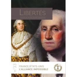 Libertés n° 33