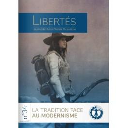 Libertés n° 34