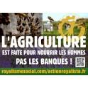 """Lot de 25 affiches """"L'agriculture"""""""