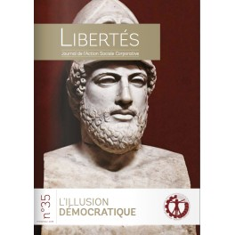 Libertés n° 35