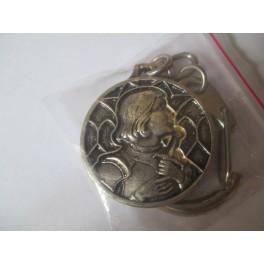 Porte-clef Camelot Jeanne d'Arc